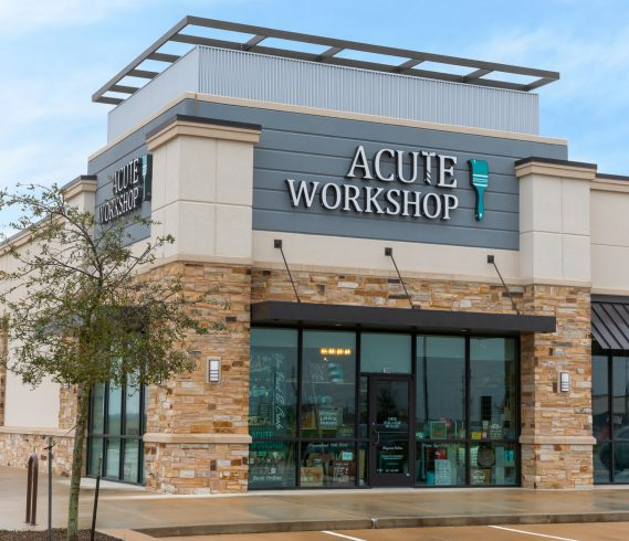 Acute Workshop